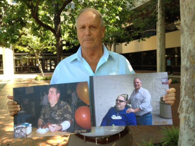 Attorneys ask for criminal charges in Camarillo man's death